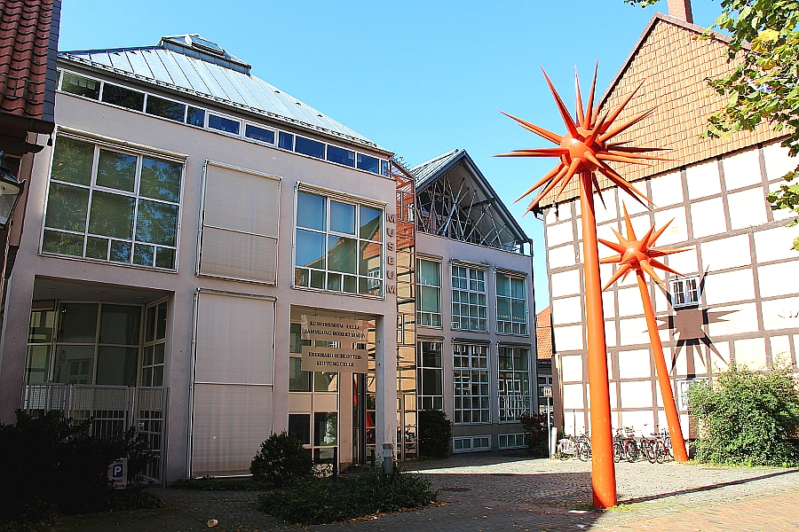 Das Kunstmuseum Celle